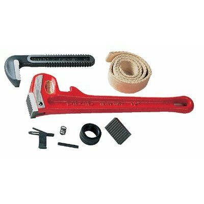 Ridgid Pipe Wrench Replacement Parts - e587 12 hook j at Sears.com