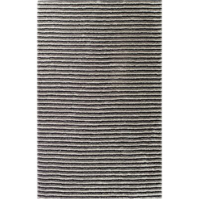 Thomas Black/White Indoor/Outdoor Area Rug
