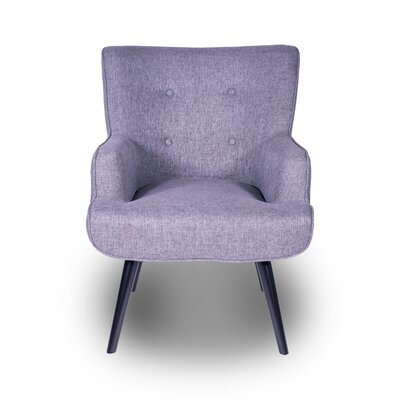 Pontius Accent Wingback Chair
