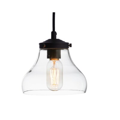 Houchins 1-Light Mini Pendant