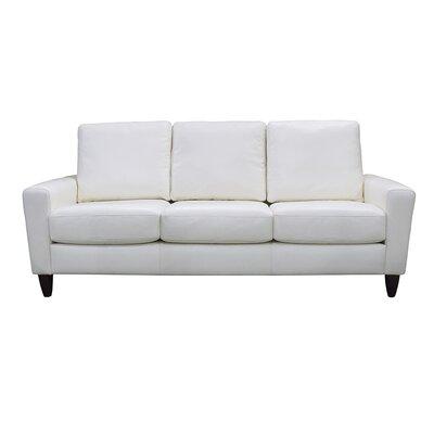 Atlanta Leather Sofa