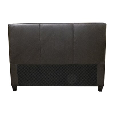 Coja Belair Headboard - Size: Queen / Full, Color: COR 1809 Distressed Mid Brown at Sears.com