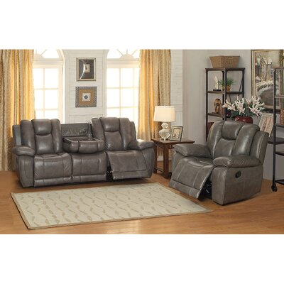Fleetwood 2 Piece Living Room Set