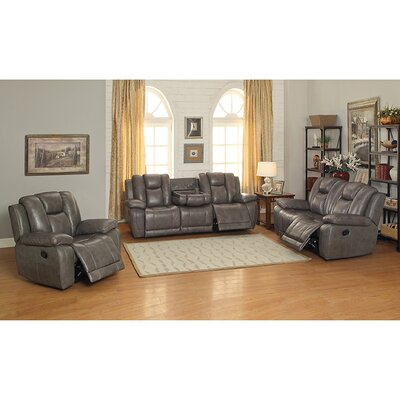 Fleetwood 3 Piece Living Room Set