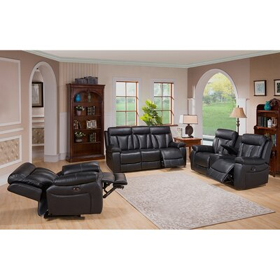 Plymouth-SLC Coja Living Room Sets