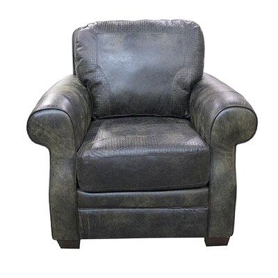 Boise Club Chair
