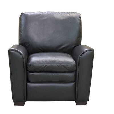 Sacramento Chair Push Back Recliner