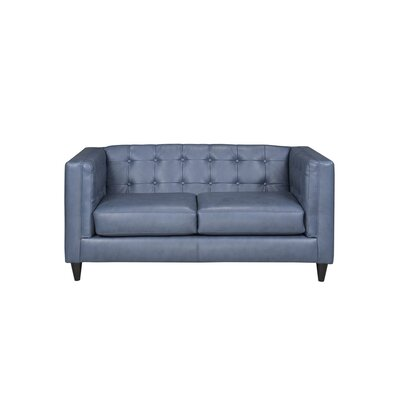 Pranzal Loveseat