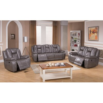 Fae Power Reclining Loveseat