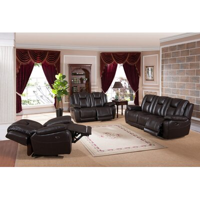 Mickey Configurable Living Room Set