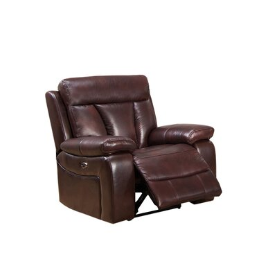 Lenny 3 Piece Leather Living Room Set