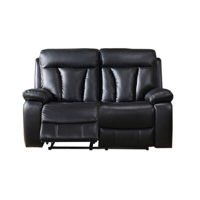 Muoi Power Reclining Loveseat