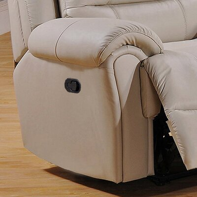 Shantell Manual Recliner