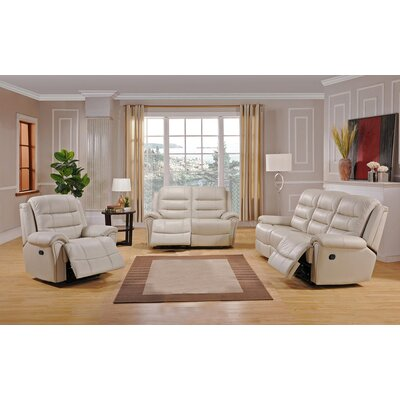 Shantell Configurable Living Room Set