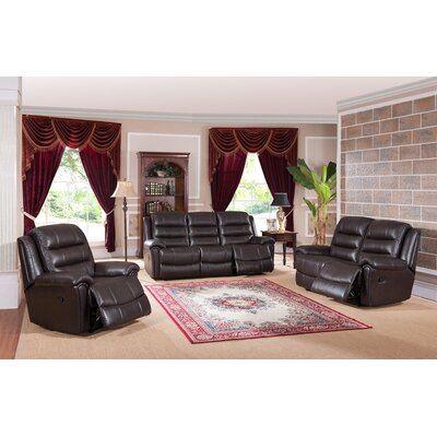 Lorretta Configurable Living Room Set