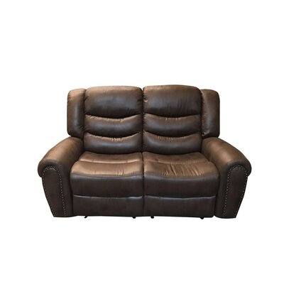 Puello Reclining Loveseat