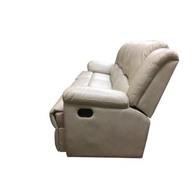 Cogliandro Reclining Sofa