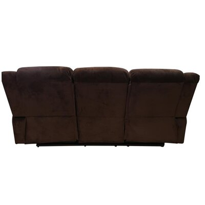 Atobrah Reclining Sofa