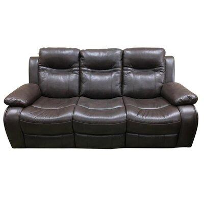 Duplessy Reclining Sofa