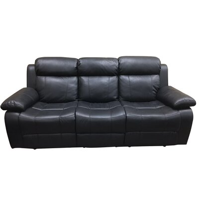 Tiradentes Reclining Sofa