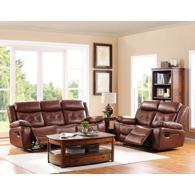 Casto Living Room Set