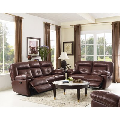 Duffett Living Room Set