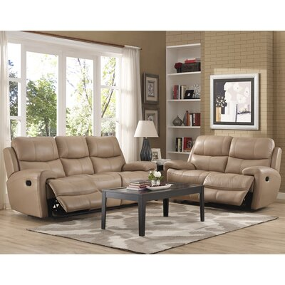 Defazio Power Recliner Living Room Set