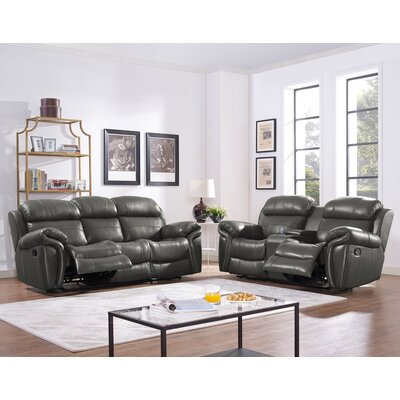 Glausen Living Room Set