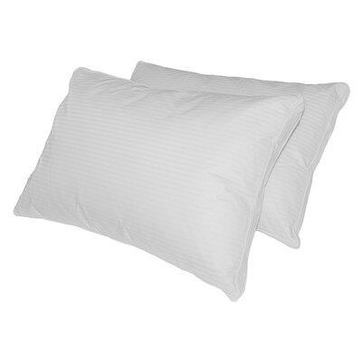 Grand Down Pillow Size: Jumbo