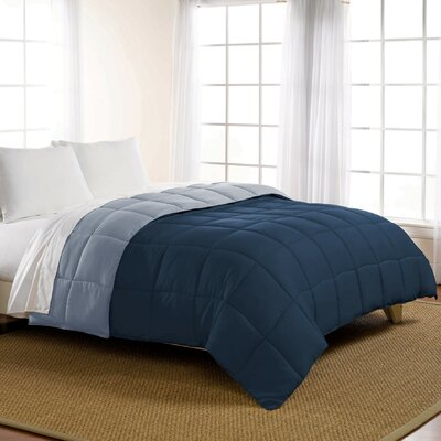 Down Alternative Comforter Size: Full/Queen