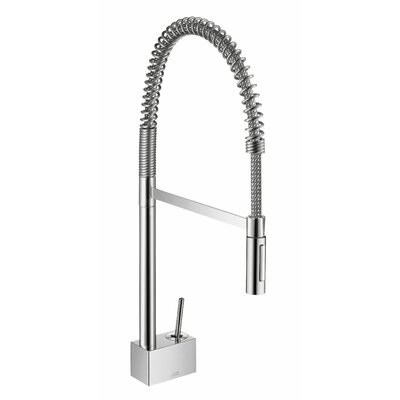 Axor Starck One Handle Deck Mounted Bar Faucet