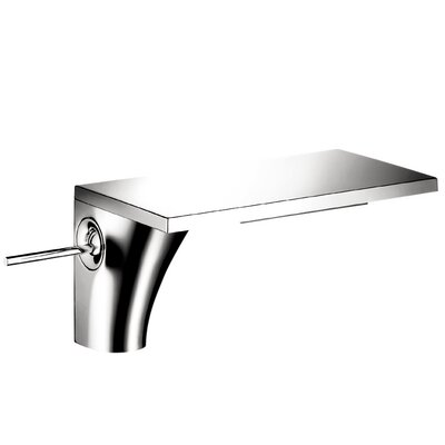 Axor Massaud Single Handle Single Hole Standard Bathroom Faucet