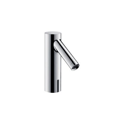 Axor Starck Electronic Bathroom Faucet Less Handles
