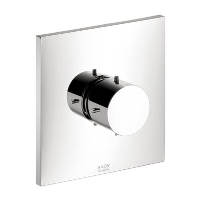 Axor Starck X Thermostatic Faucet Trim
