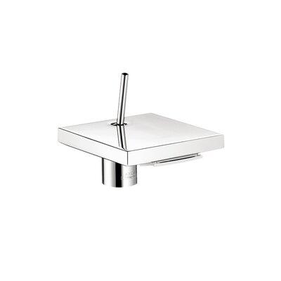 Axor Starck X Single Handle Adjustable Horizontal Spray Bidet Faucet