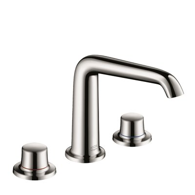 Axor Bouroullec Double Handle Widespread Bathroom Faucet