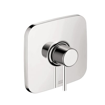 Axor Bouroullec Pressure Balance Faucet Trim with Lever Handle