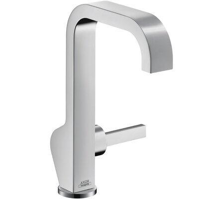 Axor Citterio Tall Single Hole Faucet Finish: Chrome