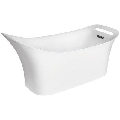Axor Urquiola 34.13 H x 34.12 W Bathtub