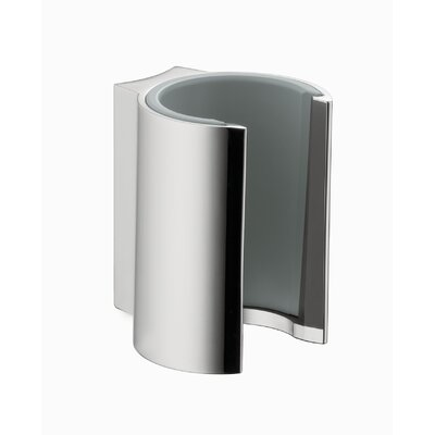 Axor Starck Porter Handshower Holder Finish: Chrome