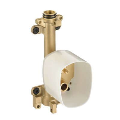 Axor Starck Rough Shower Valve