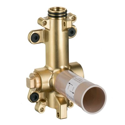 Axor Rough-in Valve for Showermodule