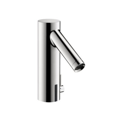 Axor Single Hole Electronic Faucet
