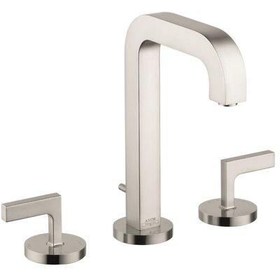 Axor Citterio Double Handle Widespread Faucet