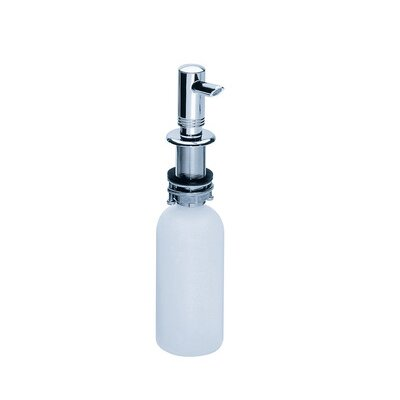 Axor Kitchen Soap Dispenser Finish: Chrome