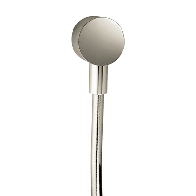 Axor Citterio Wall Outlet Finish: Polished Nickel
