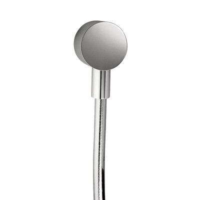Axor Citterio Wall Outlet Finish: Chrome