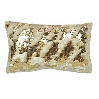 Mermaid Sequins Lumbar Pillow