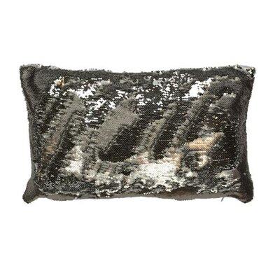 Mermaid Sequins Lumbar Pillow