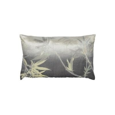 Kush Throw Pillow Color: Ombre